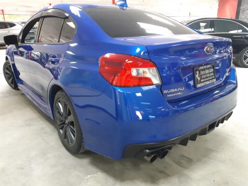 Subaru WRX 2015 price $18,800