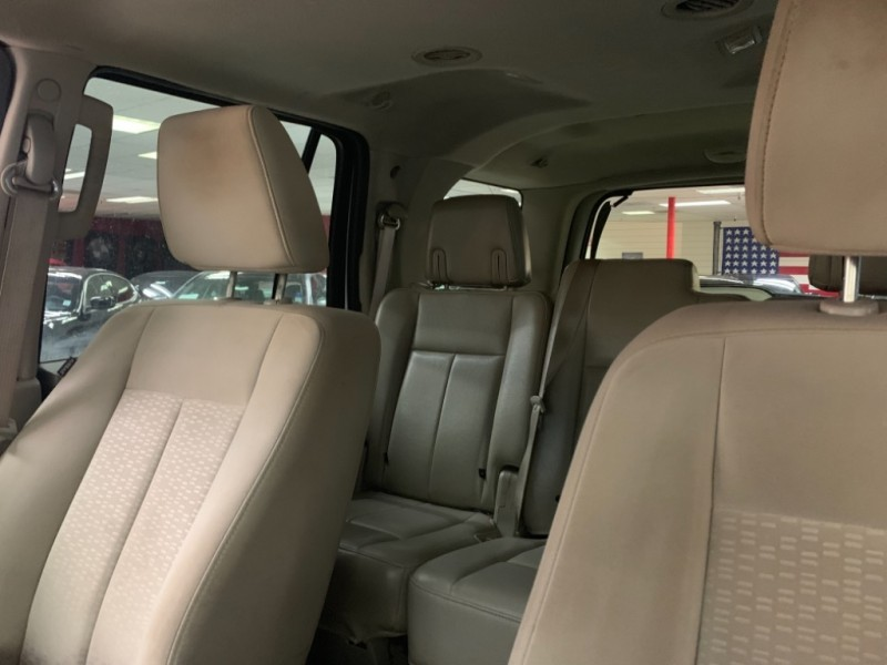 Ford Expedition XLT 4WD 2009 price $8,000
