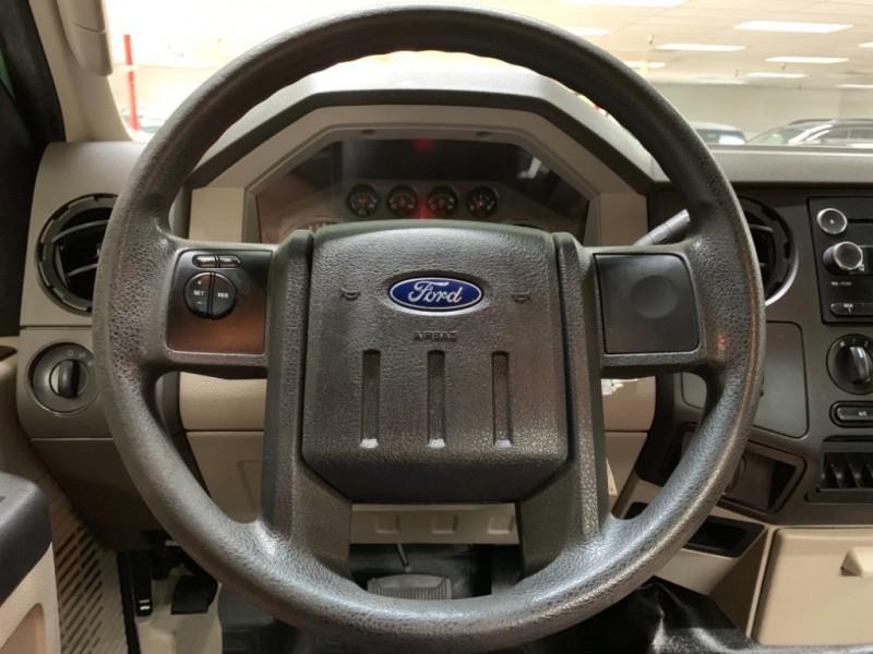 Ford F 350 Super Duty 4W 2009 price $12,000