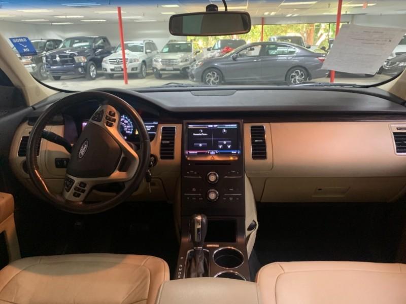 Ford Flex SEL AWD 2014 price $12,500