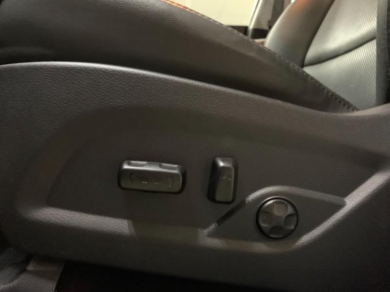 Hyundai Santa Fe Ultimate 2018 price $25,800