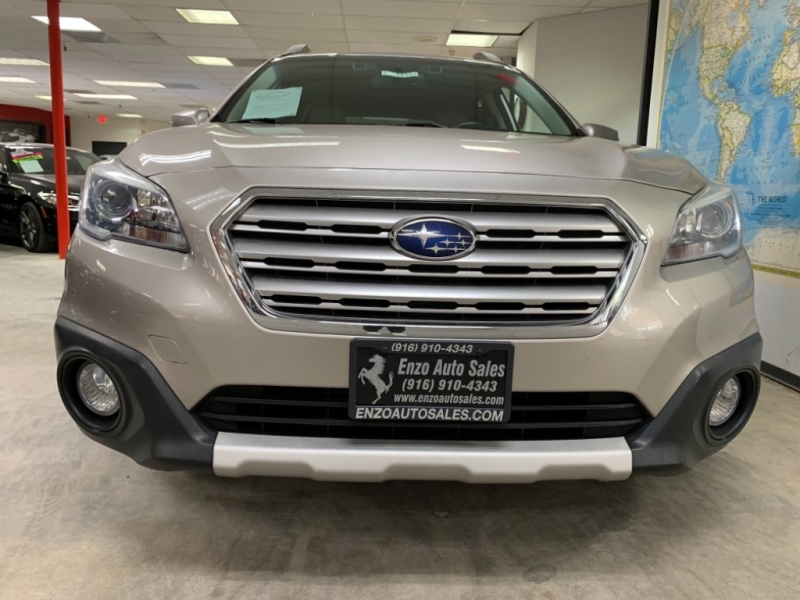Subaru Outback Limited 2015 price $11,900