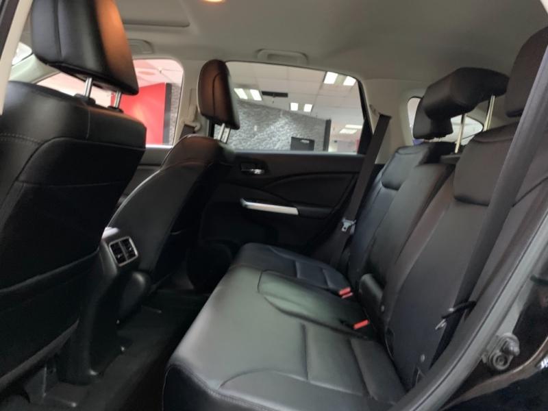 Honda CR-V EX-L 2016 price $18,900