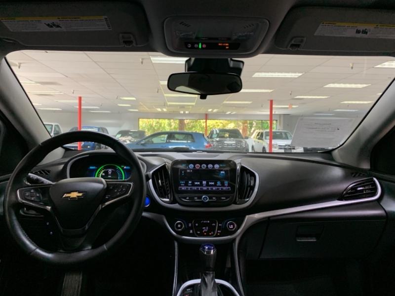 Chevrolet Volt LT 2017 price $16,000