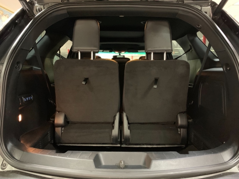 Ford Explorer Sport 4WD 2017 price $27,500