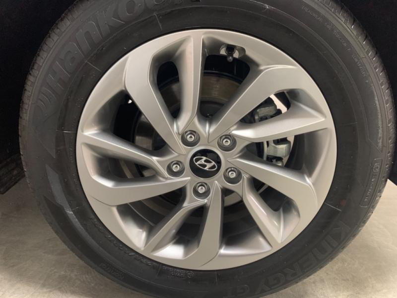 Hyundai Tucson SE AWD 2018 price $16,700