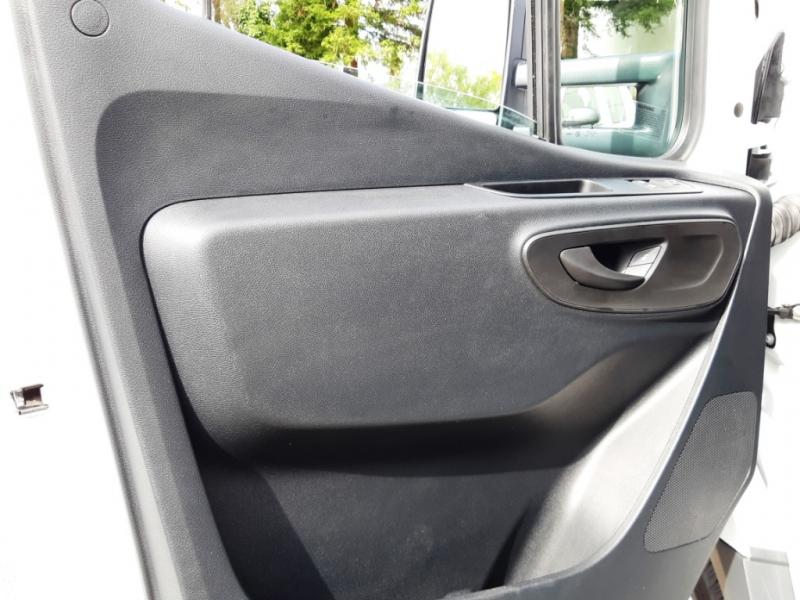 Mercedes-Benz Sprinter 2019 price $41,000