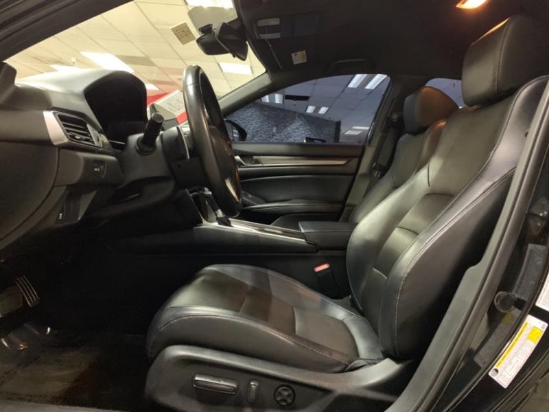 Honda Accord Sport 2018 price $20,000