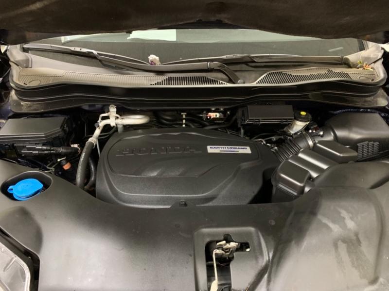 Honda Pilot EX-L AWD 2016 price $21,000