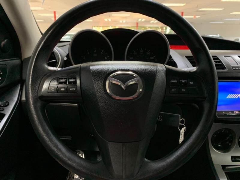 Mazda Mazda3 i Touring 2010 price $6,500