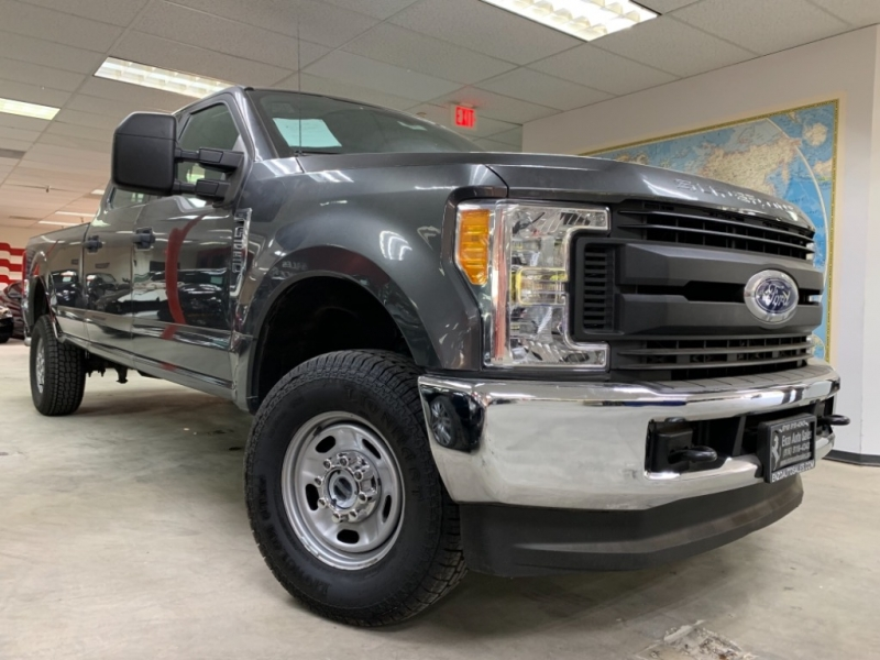 Ford F-250 SD 4WD 2017 price $29,000