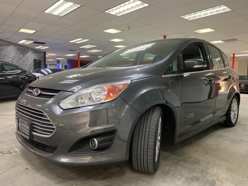 Ford C-Max Energi SEL 2016 price $13,000