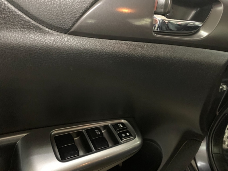 Subaru Impreza WRX 2012 price $18,000