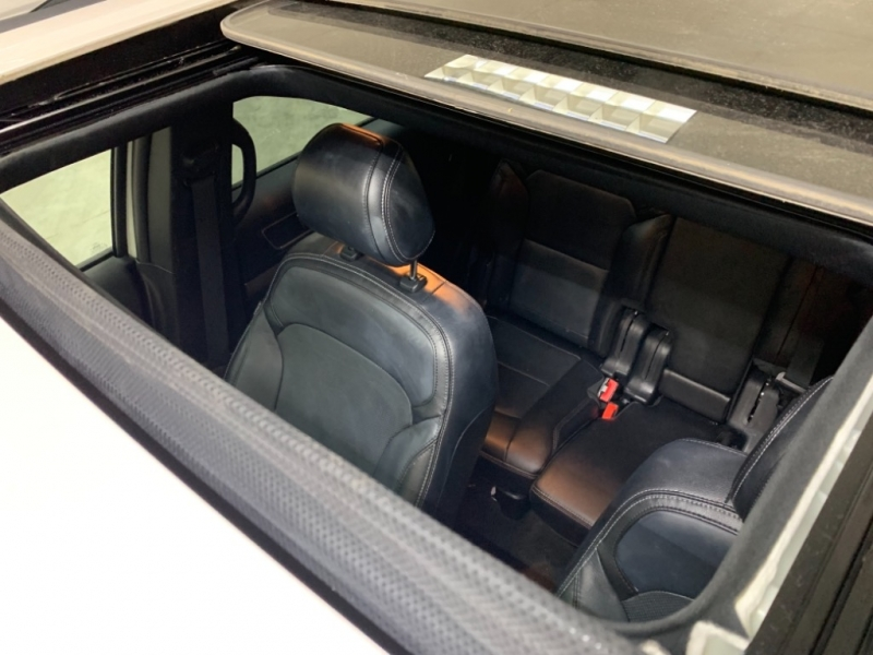 Ford Explorer Limited 2016 price $21,800