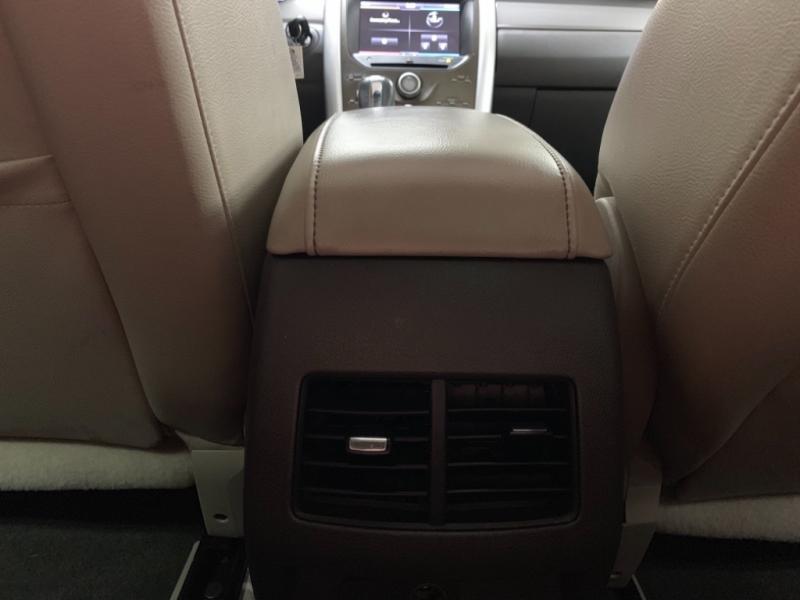 Ford Edge SEL 2012 price $11,900