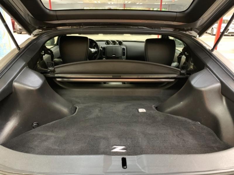 Nissan 370Z Touring 2014 price $16,800