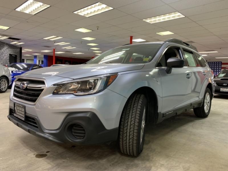 Subaru Outback 2.5i 2018 price $23,300