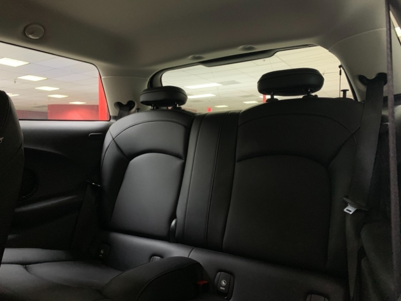 Mini Cooper S 2016 price $15,900
