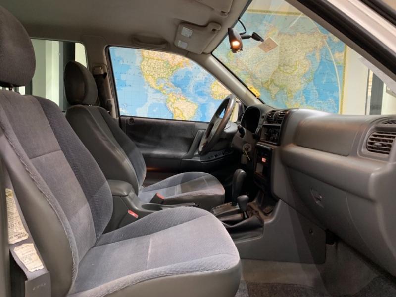 Honda Passport LX 4WD 2001 price $4,800