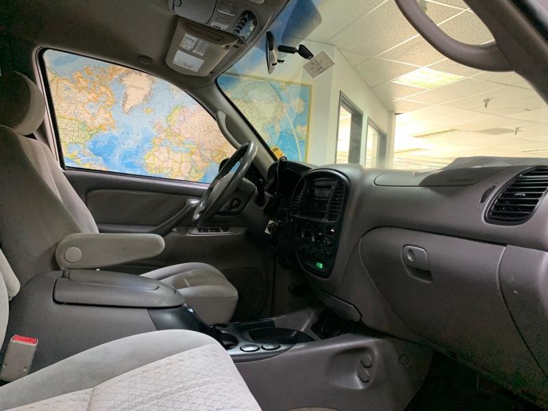 Toyota Tundra SR5 Double Cab 2005 price $7,900