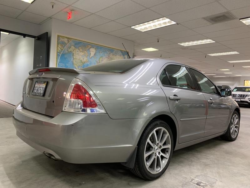 Ford Fusion SE 2009 price $3,900