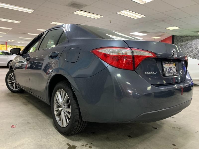 Toyota Corolla LE 2015 price $10,800
