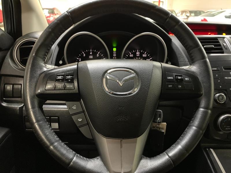 Mazda Mazda5 Touring 2015 price $9,800