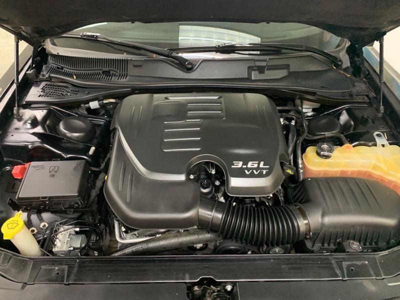 Dodge Challenger SXT Plus 2015 price $14,000
