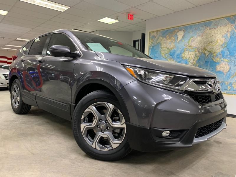 Honda CR-V EX 2019 price $24,800