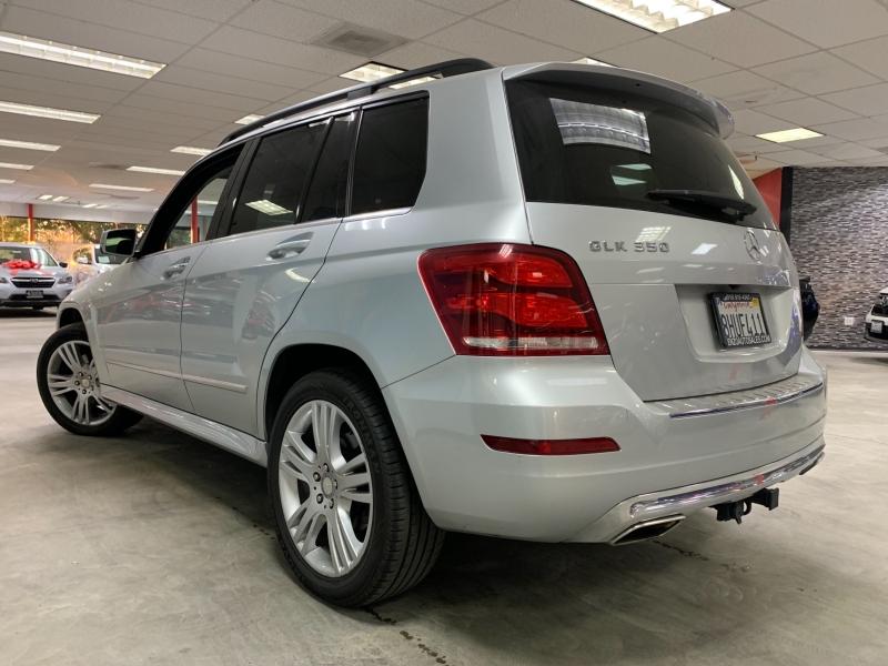Mercedes-Benz GLK 350 4MATIC 2014 price $15,700