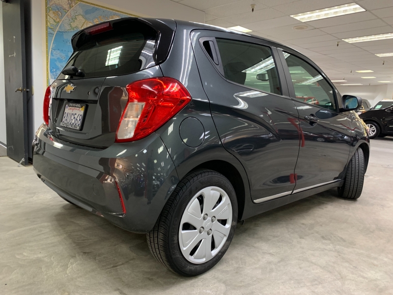 Chevrolet Spark LS 2017 price $8,500