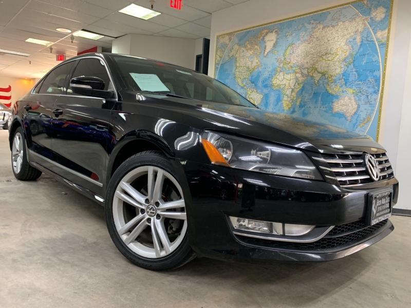 Volkswagen Passat TDI SEL Premium 2015 price $13,700