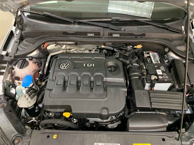 Volkswagen Jetta 2.0l TDI S 2015 price $9,500