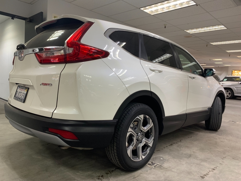 Honda CR-V EX AWD 2018 price $23,800