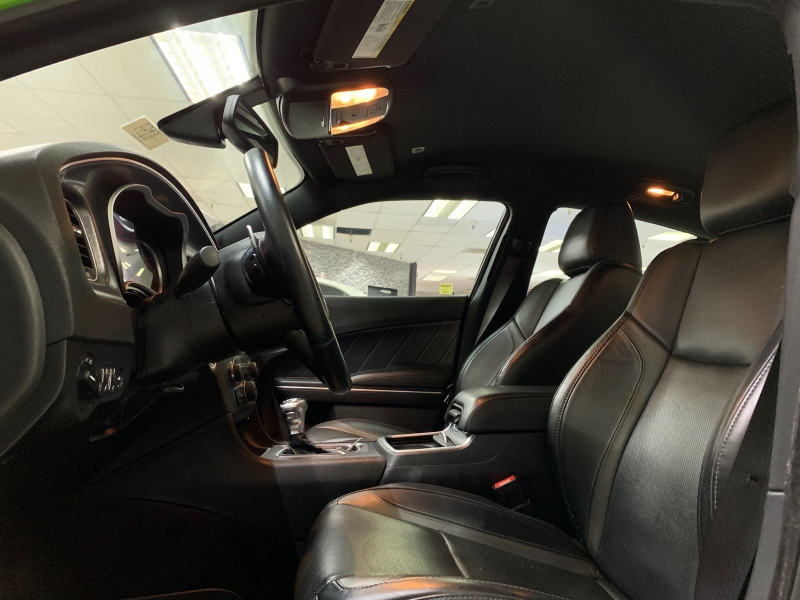 Dodge Charger SXT 2017 price $18,000