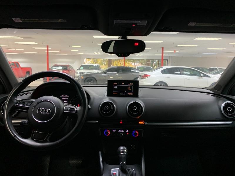 Audi A3 Premium Plus 2015 price $16,500