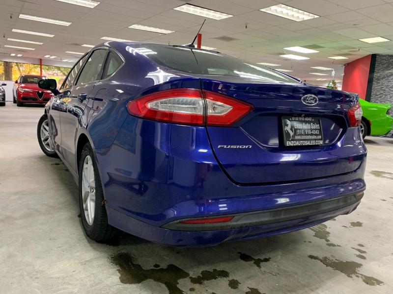 Ford Fusion SE 2015 price $11,200