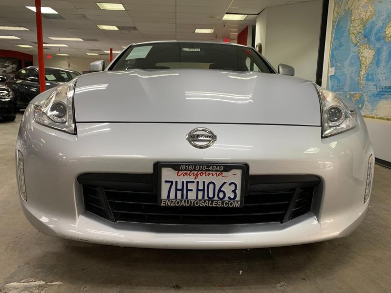 Nissan 370Z 2014 price $16,500