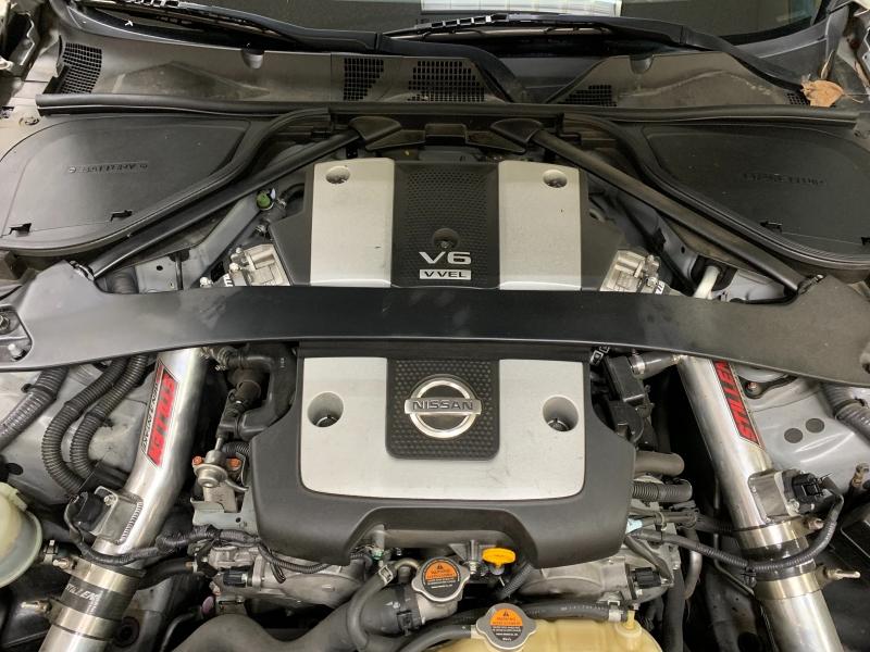 Nissan 370Z 2014 price $17,000