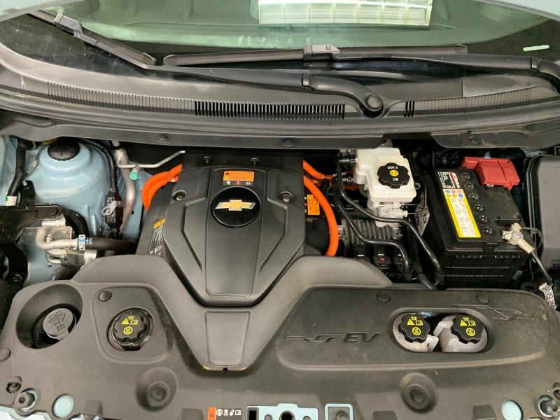 Chevrolet Spark EV 1LT 2015 price $7,000