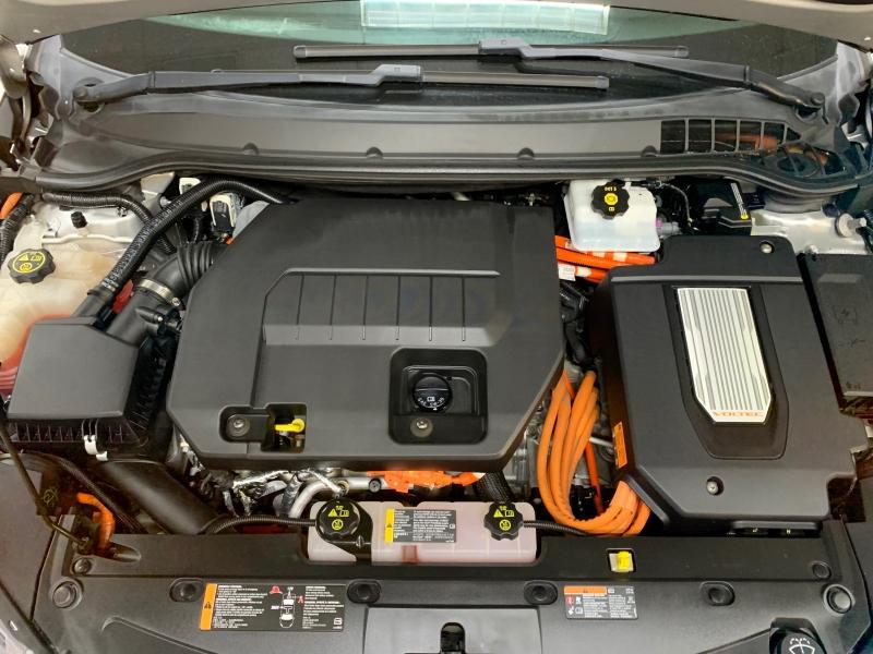 Chevrolet Volt 2013 price $10,300