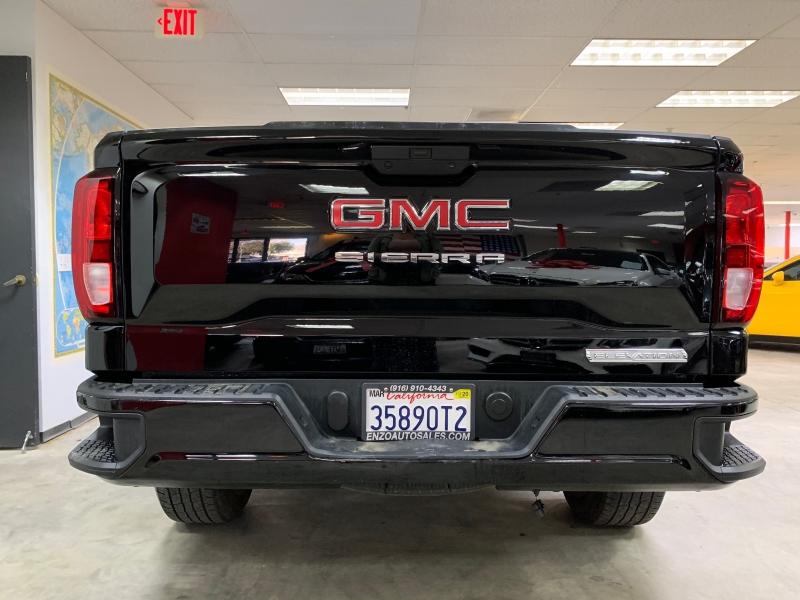 GMC Sierra 1500 Elevation 2019 price $33,500