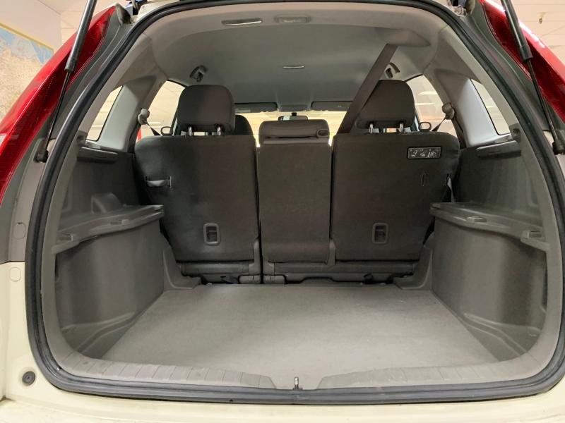 Honda CR-V LX 2010 price $7,900