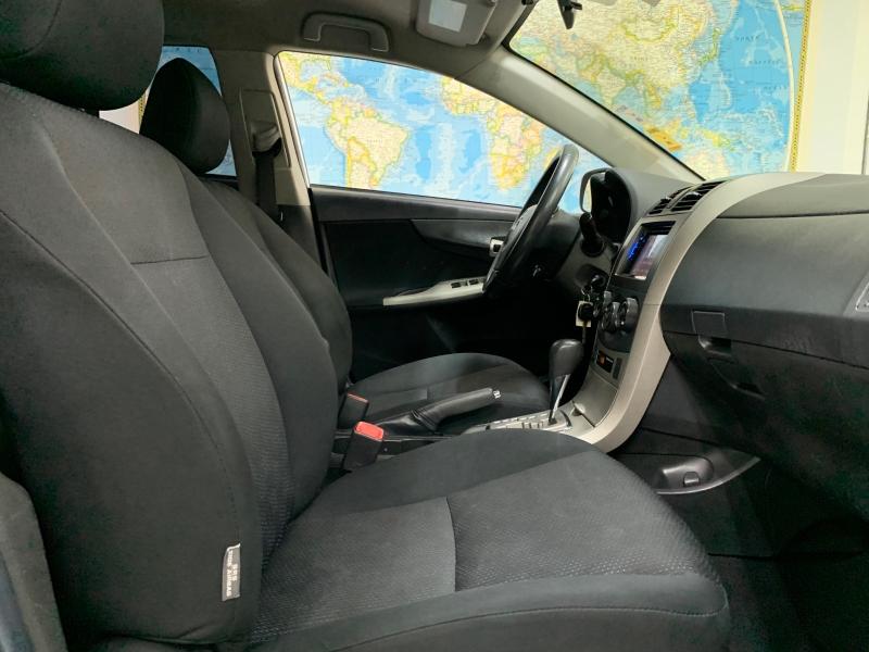 Toyota Corolla S 2010 price $6,900