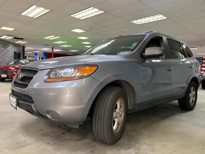 Hyundai Santa Fe GLS 2007 price $6,500