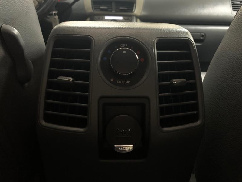 Honda Pilot EX-L 2008 price $6,900