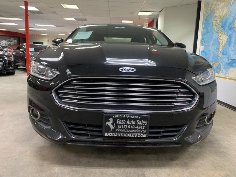 Ford Fusion SE 2015 price $11,000