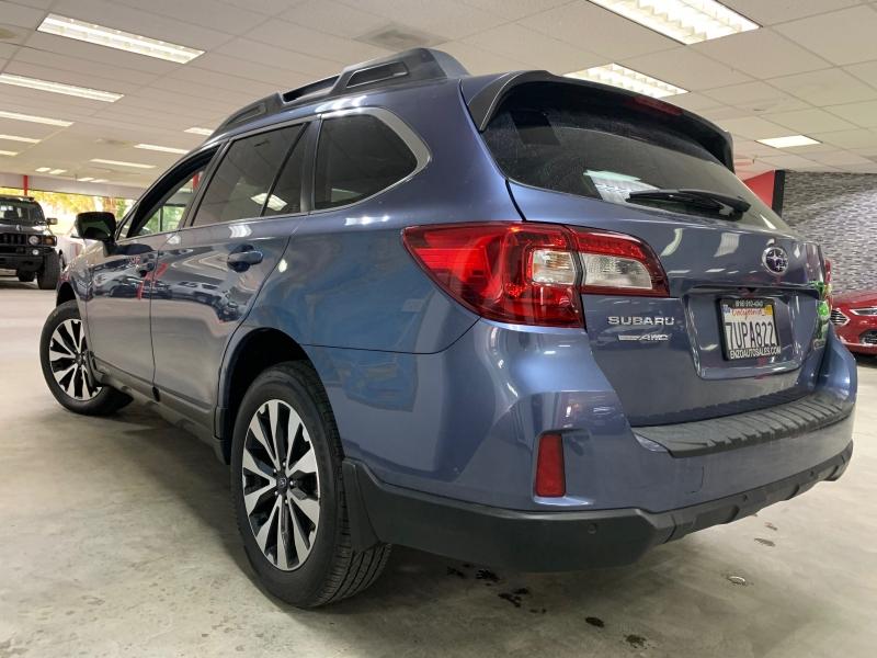 Subaru Outback 2.5i Limited 2017 price $24,800
