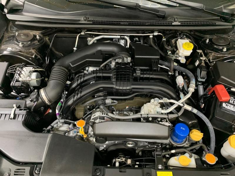 Subaru Impreza 2.0i Sport 2018 price $19,900