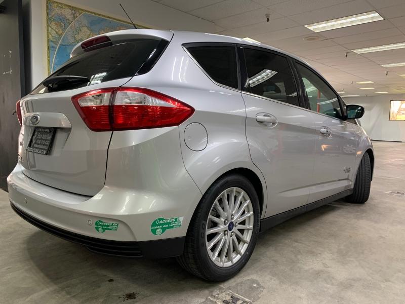 Ford C-Max Energi SEL 2014 price $10,400